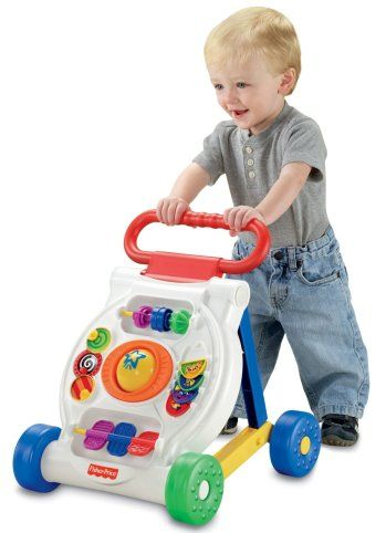 b3d58e200 Fisher-Price Bright Beginnings Activity Walker Reviews