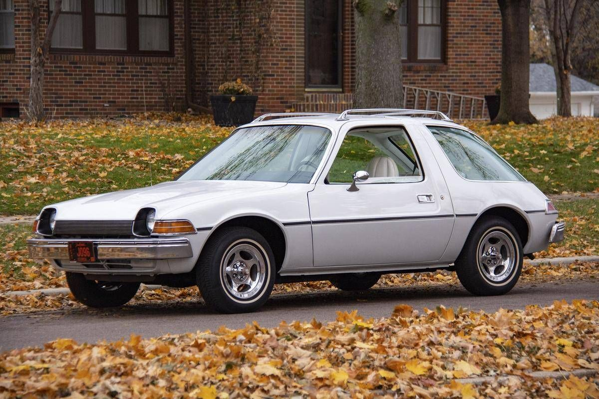 1976 Amc Pacer For Sale 2201035 Hemmings Motor News Amc Cars