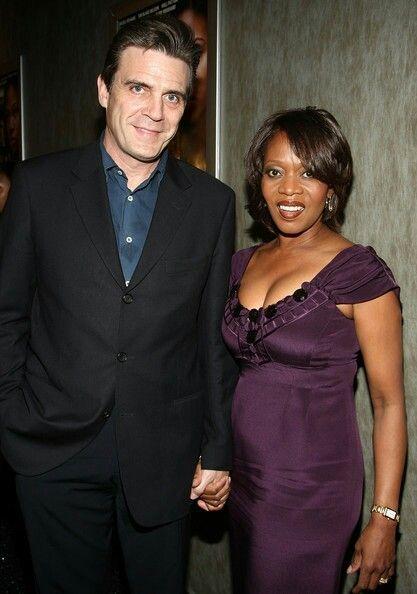 White male dating black female