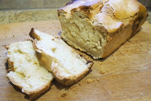 Belgian Sugar Bread - In the Kitchen with Waffle Pantry ...