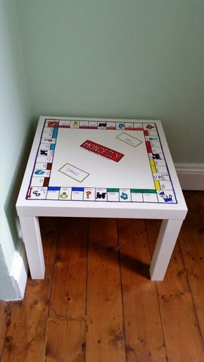 Beau Simply Used Sharpie Pens To Create A Unique Piece Of Up Cycled Furniture
