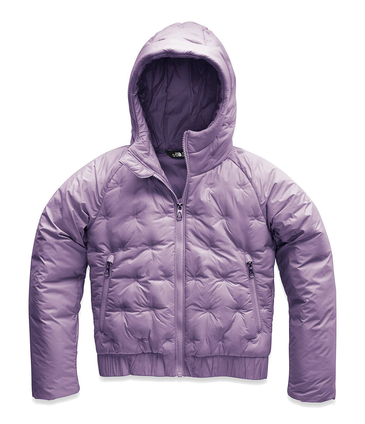 148e3e4c4 Girls' Mashup Hoodie in 2019 | Products | North face girls, North ...