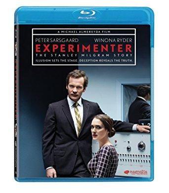 Peter Sarsgaard & Winona Ryder & Michael Almereyda-Experimenter