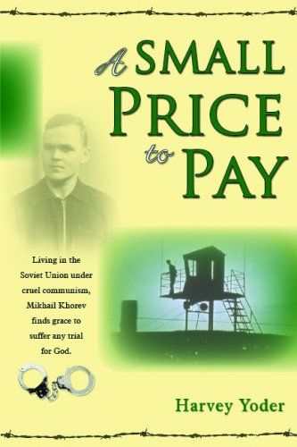 A Small Price to Pay by Harvey Yoder http://www.amazon.com/dp/1885270518/ref=cm_sw_r_pi_dp_E0Mbxb131MERH