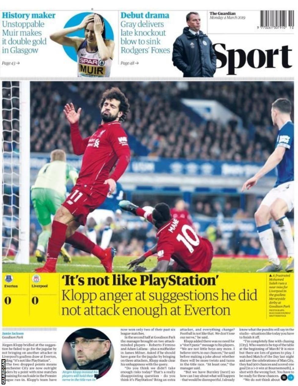 Tuesday's gossip column Sport 10, Gossip column, Vincent