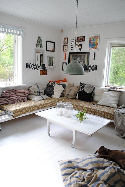 diy couch/chaise