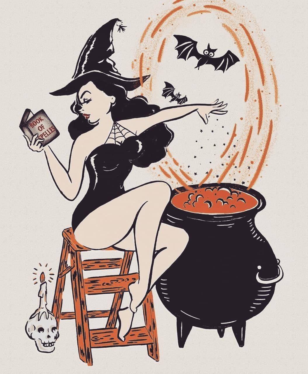 "🦇 𝕳𝖆𝖑𝖑𝖔𝖜𝖊𝖊𝖓 𝕸𝖆𝖒𝖆 🦇 on Instagram: ""Me! 🦇🖤🦇 . . From @mischief_made_me . #halloweenqueen #happyhalloween #halloweenseason #halloween #everydayishalloween #witchesofinstagram…"""