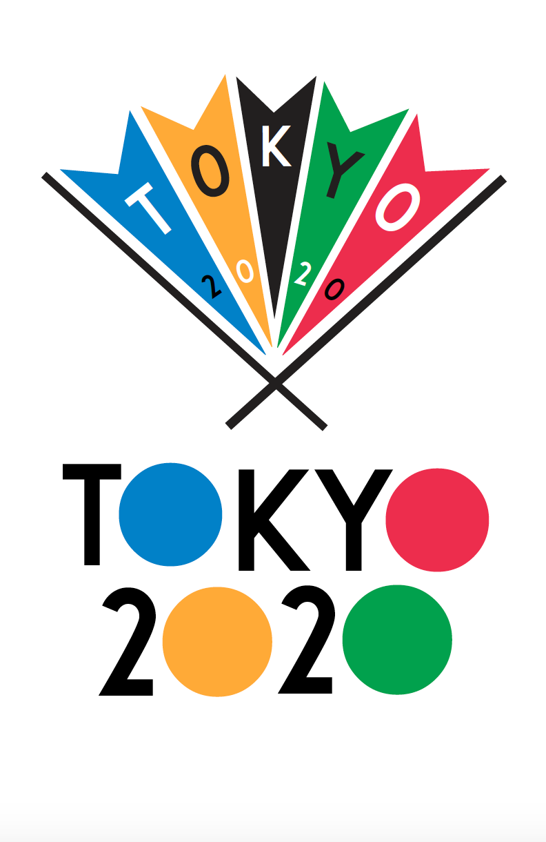 Tokyo 2020 Olympic Posters on Behance in 2020 2020