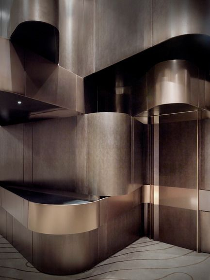 Inside Festival Talks Programme To Explore The Changing Psychology Of Space And The Future Of Interior Design Curved Walls Interior Interior Architecture