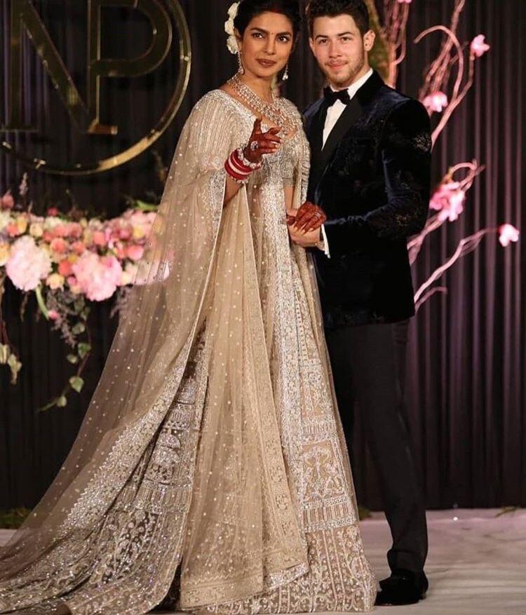 Nick Jonas Wedding Cost: Priyanka Chopra And Nick Jonas Look So Much In Love As