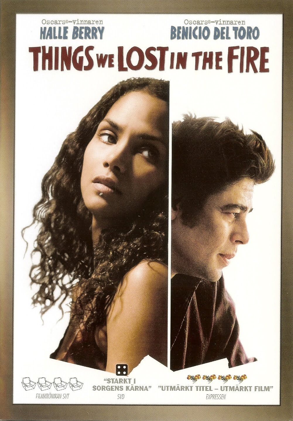 Things We Lost in the Fire (Coisas que Perdemos pelo