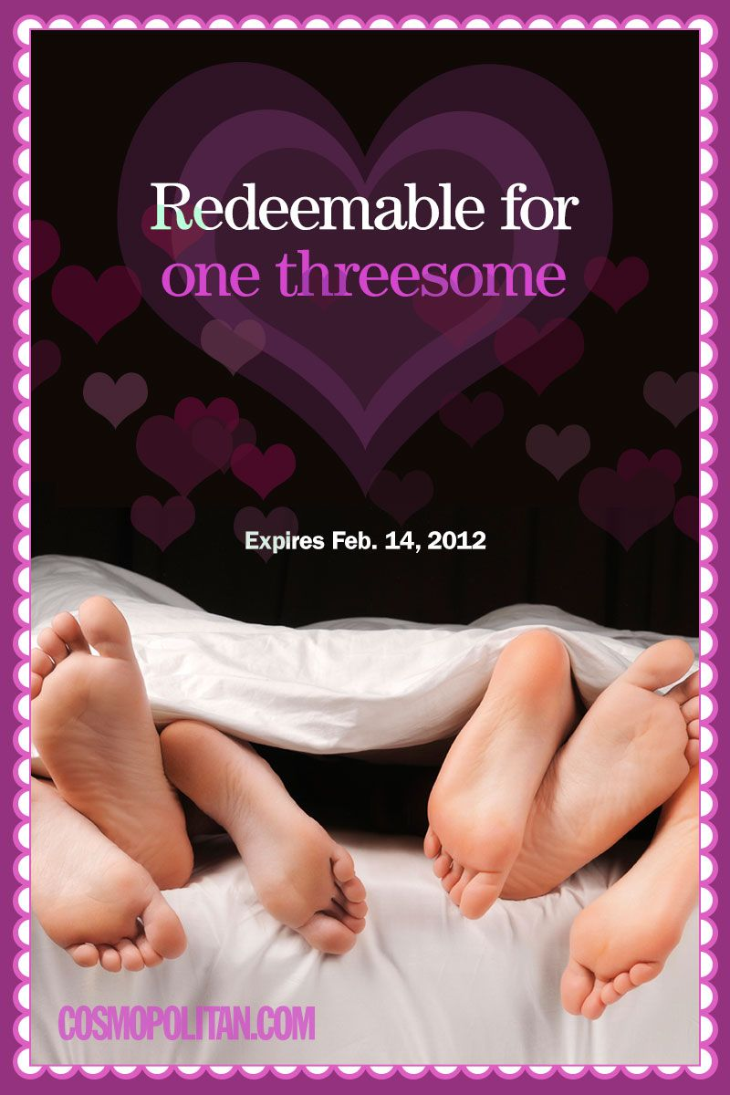 Opinion very E-cards threesome valentine pity, that