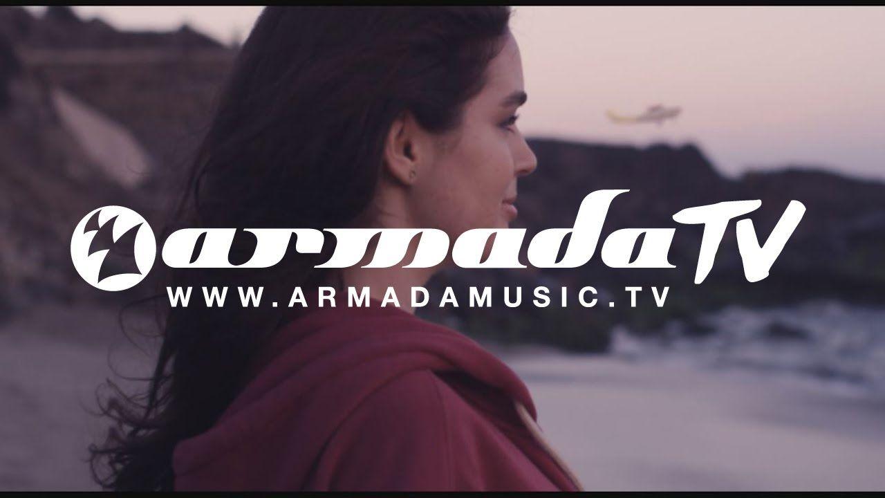 Kat Krazy Feat Elkka Siren Armin Van Buuren Remix Official