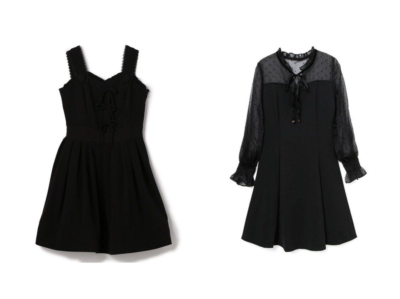 4cc83d9151f0b ワンピース・ドレスのおすすめ!人気、春夏ファッションの通販  LODISPOTTO
