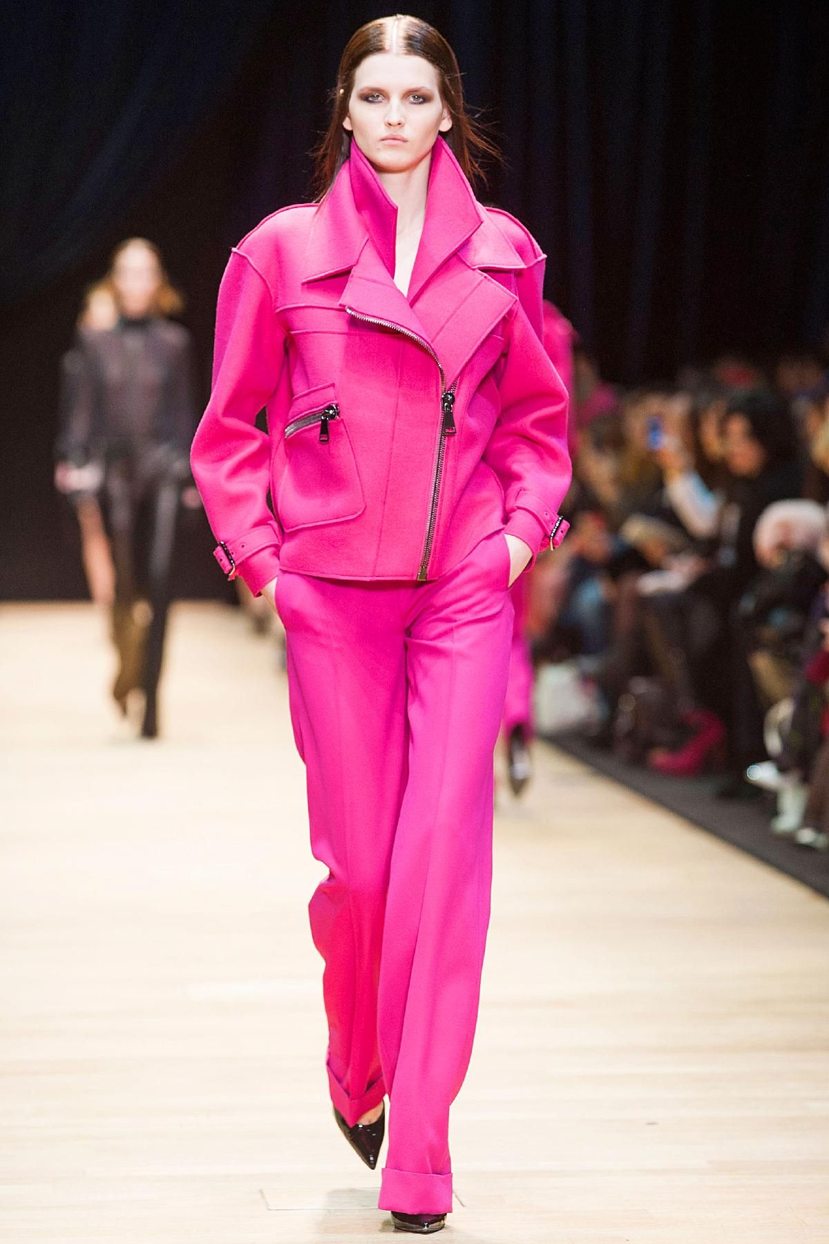 Guy Laroche Fall 2013 RTW Collection - Fashion on TheCut