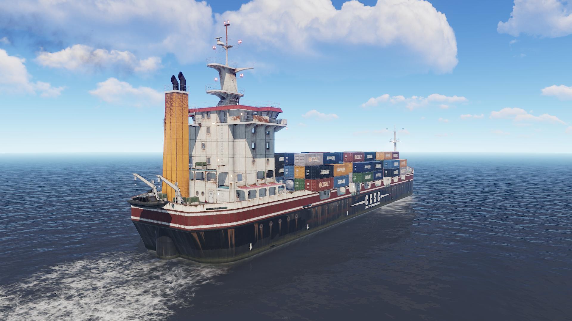 10+ Cargo Ships In Games ideas  cargo shipping, cargo, ship games