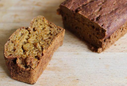 Sweet Potato Bread Recipe on Yummly. @yummly #recipe
