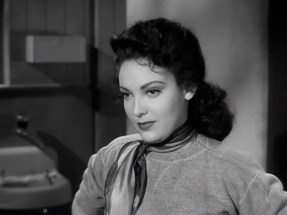 A Letter to Three Wives (1949) ,Linda Darnell,