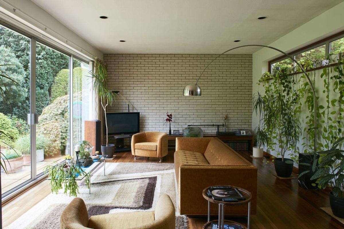 Nevill Road London N16 The Modern House I M Pinterest Van  # Muebles Rivelli