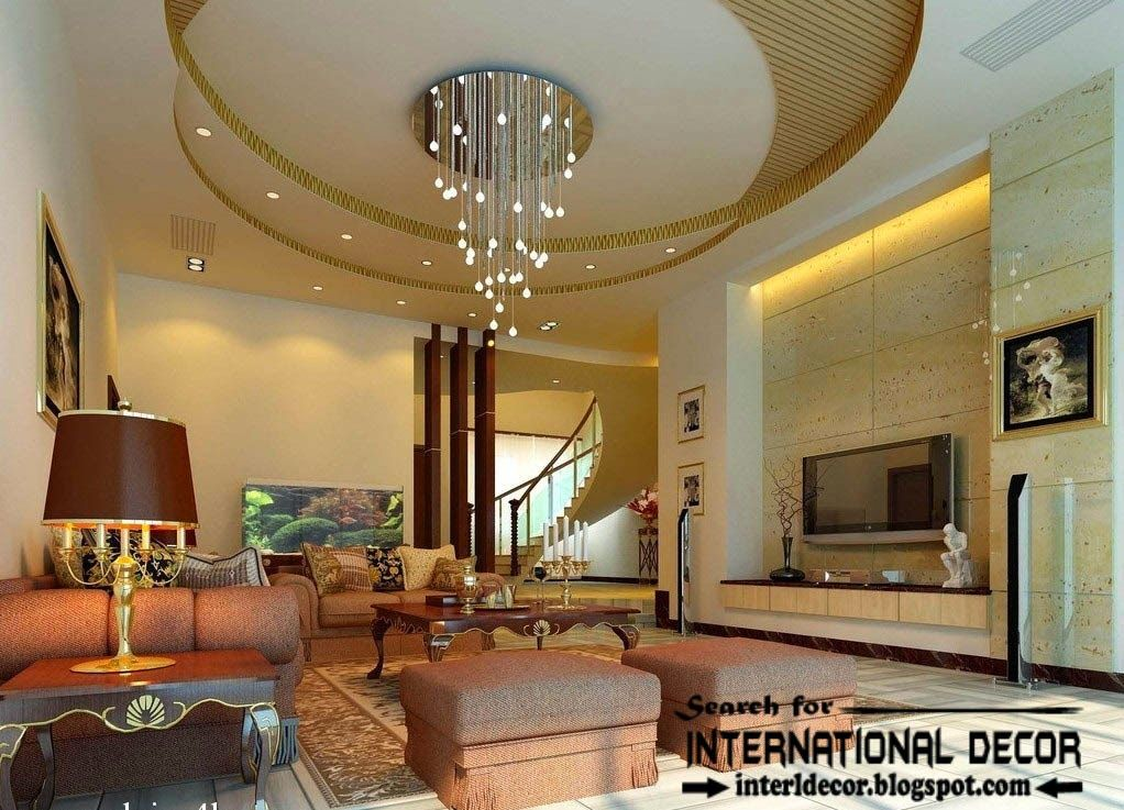 Plasterboard ceiling designs and drywall Design Inspirations