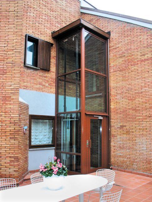 Elevator Design Luxury Custom Elevator Doors Panel Home Commercial Glass Elevators