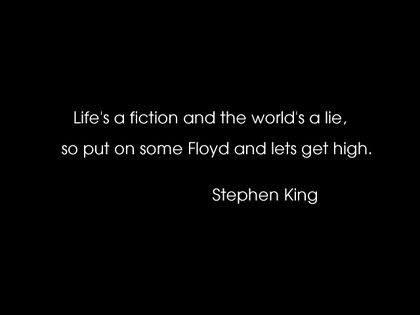 King Quotes Stephen King Quotes Pics  Stephen King Quote 34 Graceful Positive