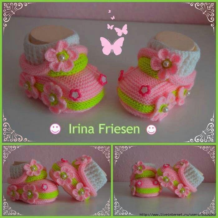 Замечательные пинетки машинки для новорожденного фарида абакарова обувь крючком.
