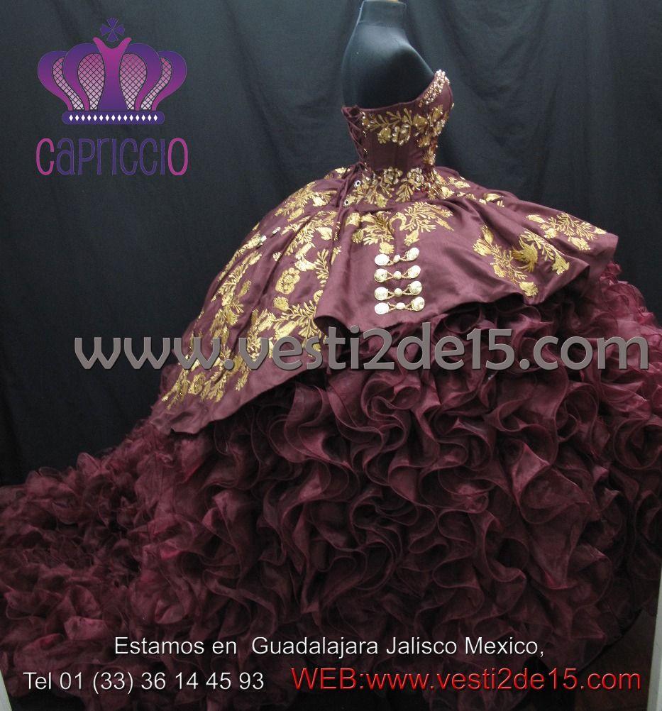Pin De Valeria Resendiz En Quince En 2019 Vestidos De