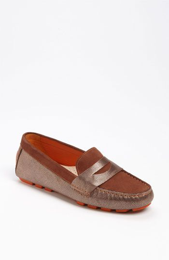 dee43e3bc42 Cole Haan  Air Sadie  Driving Moccasin available at  Nordstrom ...