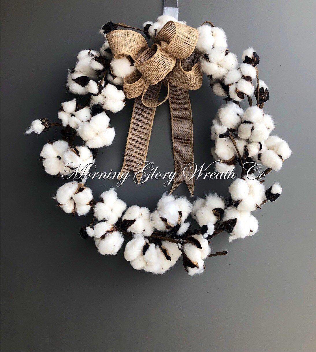 Cotton anniversary gift. 2nd year anniversary gift. Gift