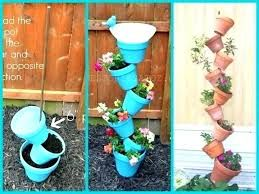 Diy Stacking Plant Pots Google Search Garden Plants 400 x 300