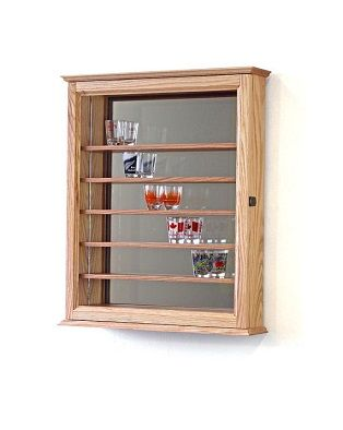 Curio Display Cabinet Plans Plans For Building Curio Cabinets Diy Display Display Case Model Display Cases