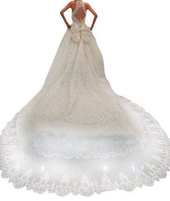 Passat Women's Mother Of Bride Satin Gowns