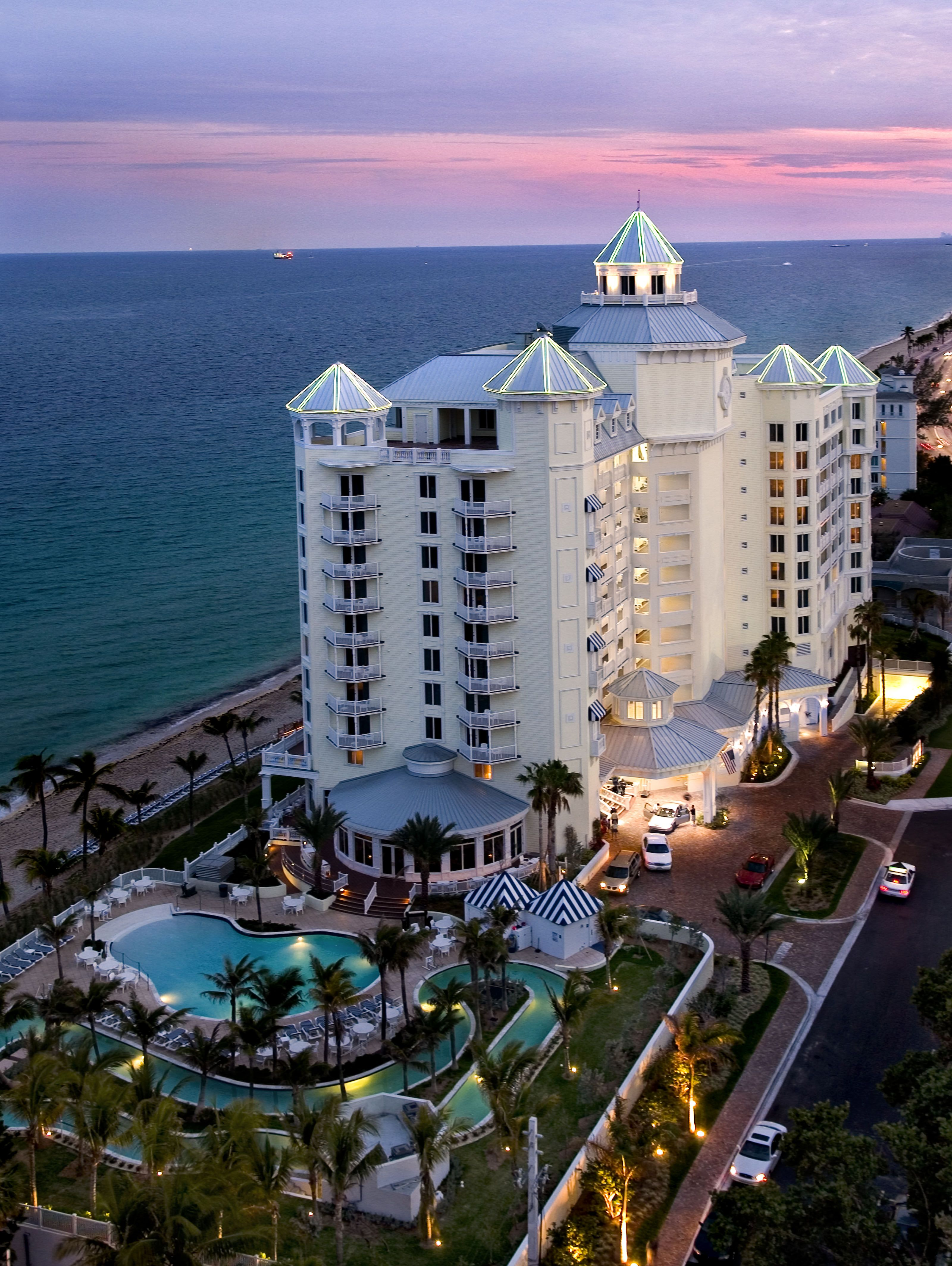Experience Florida S And Ft Lauderdale S Premier Choice Among