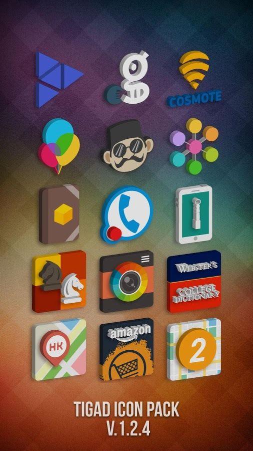 Icon pack android pro apk   APK MANIA™ Full » MIUI 9  2020-01-24