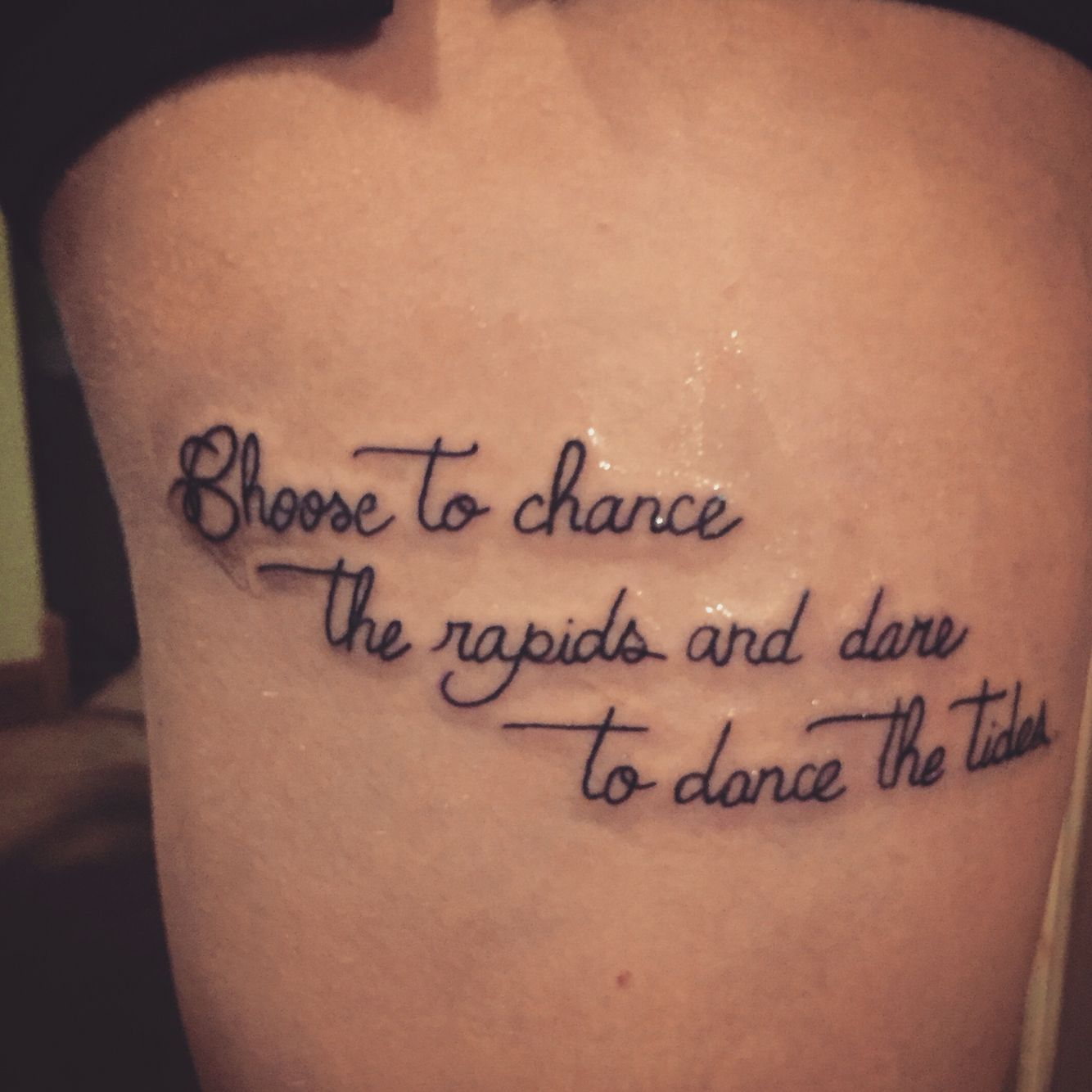My country song lyric tattoo Lyric tattoos, Country song