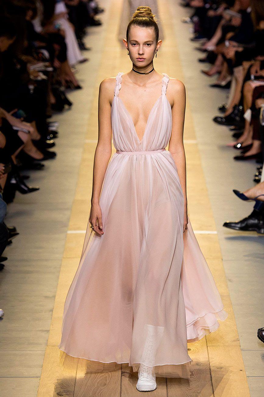 Christian Dior - Pasarela | SS2017 pret-a-porter | Pinterest ...