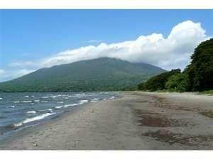 beauty ometepe nicaragua  image share it
