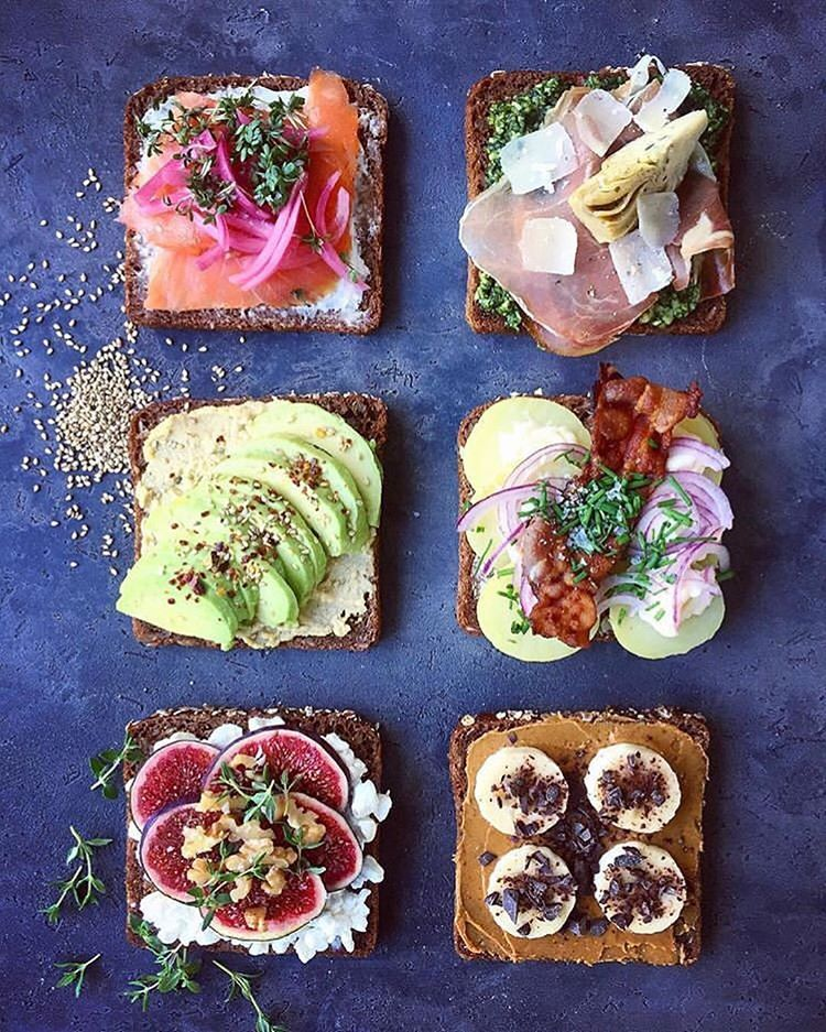 Spis Bedre At Spisbedre Instagram Photos And Videos Food In 2019