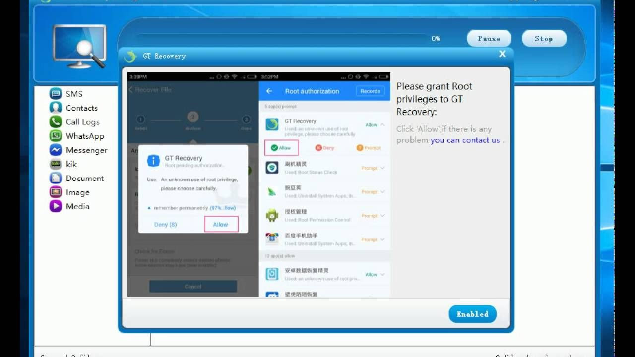Video Recovery Software How To Recover Deleted Videos From