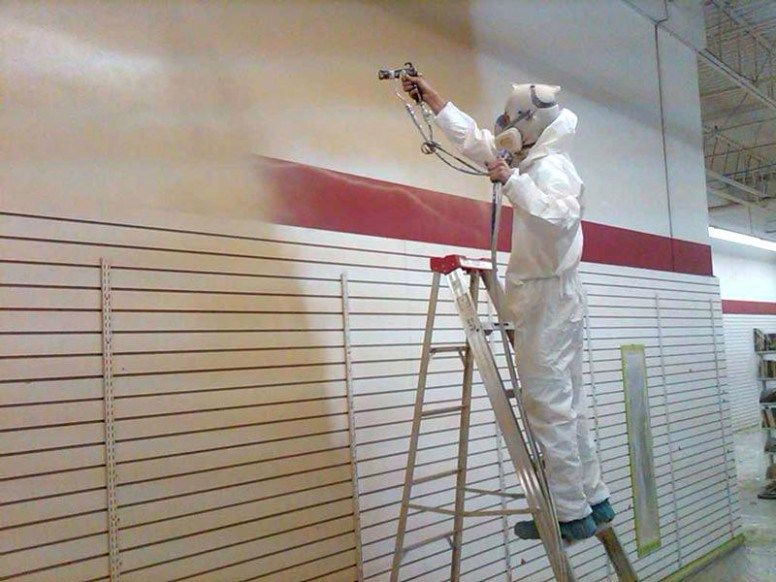 Pin by wall paint on wallpaint | Painting contractors