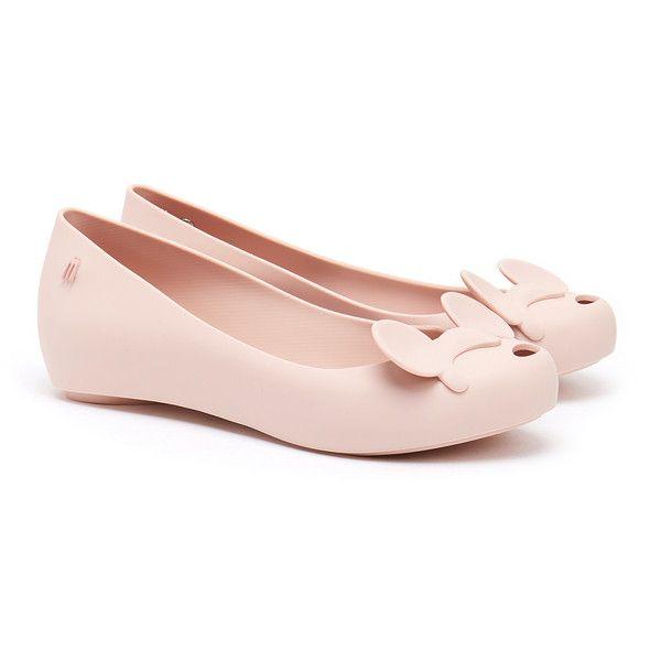 Pretty Pink Toes - Decoración de zapatos blanco Peltre Talla única ayDvuN50