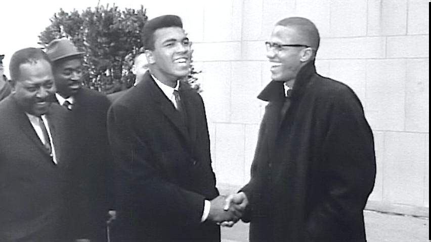 malcolm x book vs film Everything has its opposite black has white night has day hard, soft hot, cold if there was a martin luther king jr, there had to be a malcolm x martin luther.