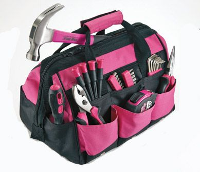 12 Inch Tool Bag And 30 Piece Set I Love These Tools Really Good Quality The Guys At My Work Will Not Steal Them