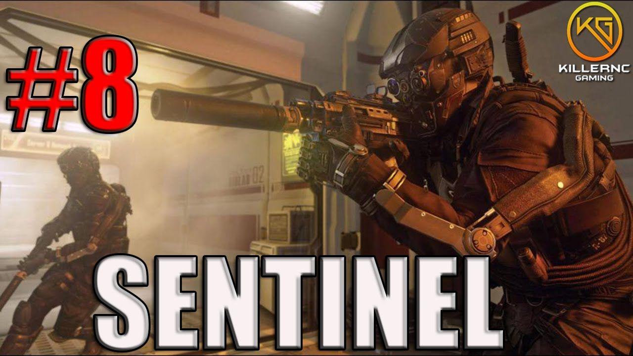 Call Of Duty Advanced Warfare Walkthrough Gameplay Part 8 Sentinel Campaign Call Of Duty Advanced Warfare Infinite Warfare