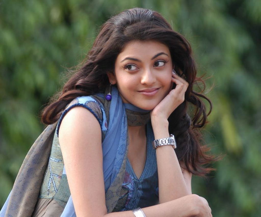 South Indian Actress Wallpapers In Hd Kajal Agarwal Latest 1024854