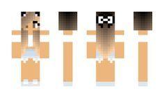 Lpslover45 S Minecraft Skin Minecraft Girl Skins Minecraft Minecraft Skin