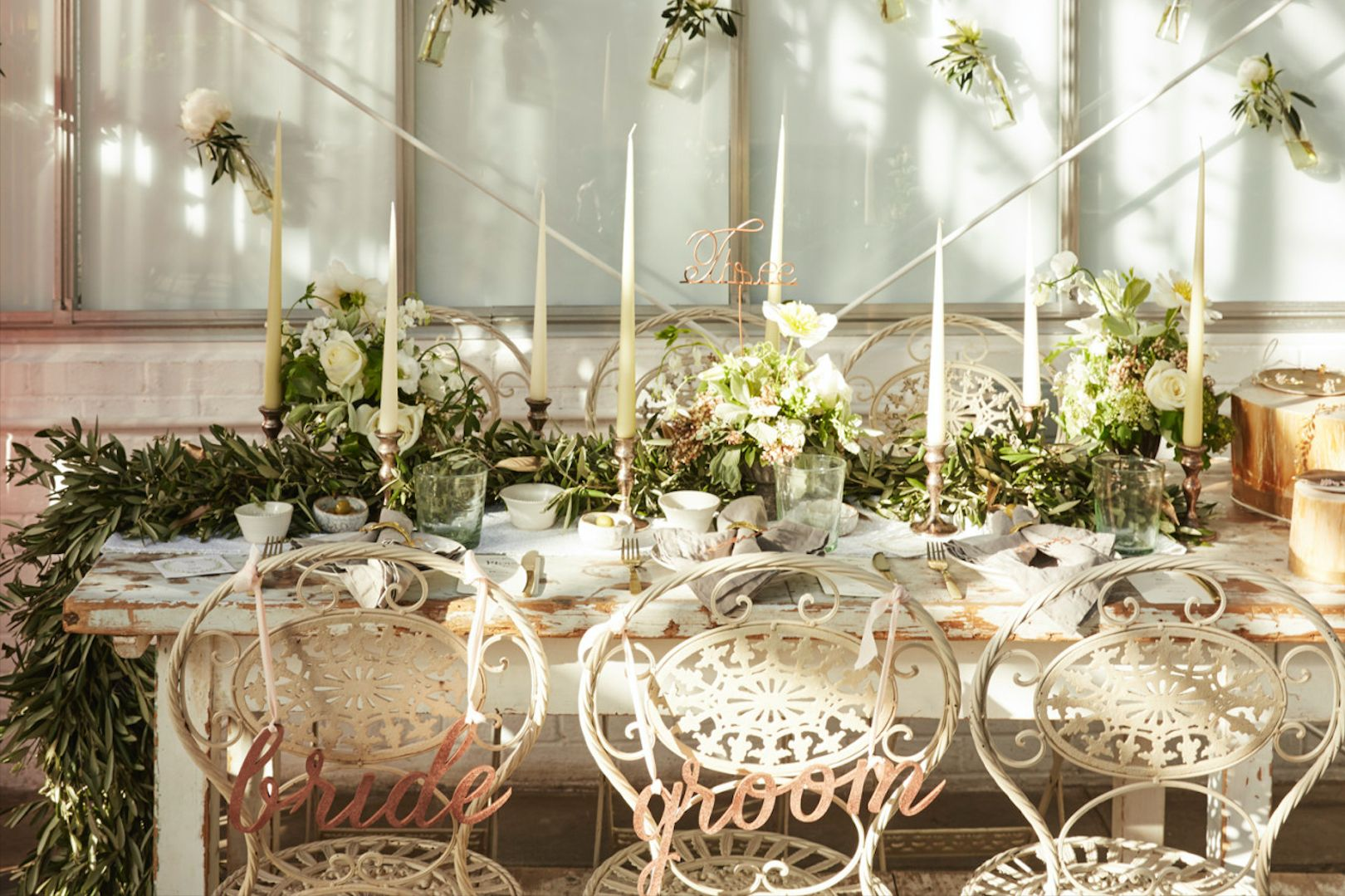 Grecian Wedding Theme With Summer 2017 Fast Approaching For All Of