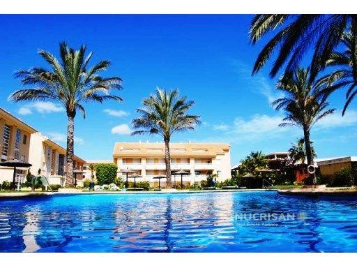 Apartamento en el Arenal de Jávea Alicante Costa Blanca | 2 Habitaciones