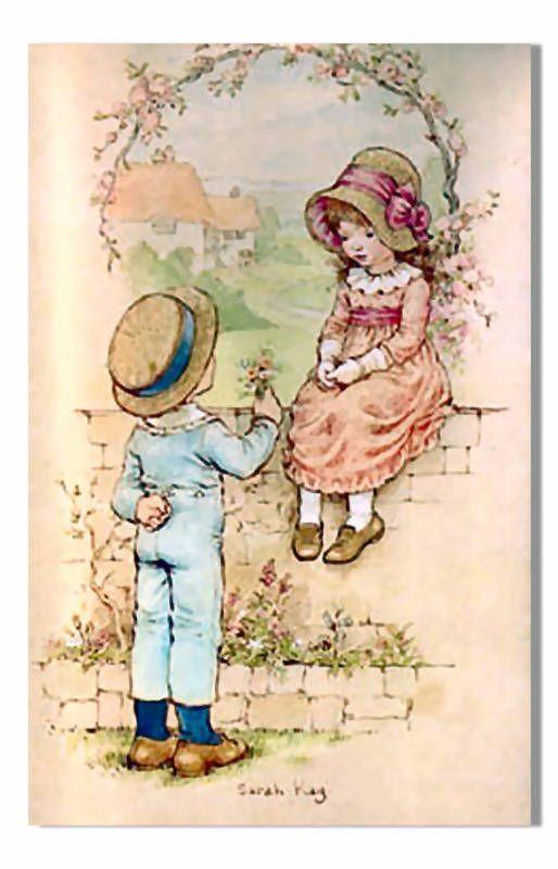 Sarah Kay Desenho De Bonequinhas Imagem Crianca Desenhos Lindos